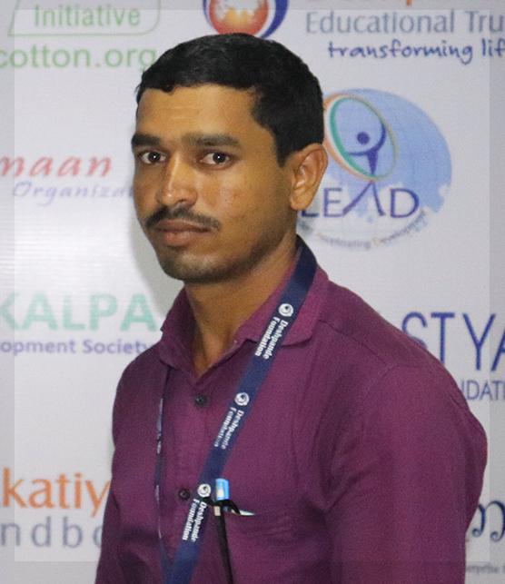 Prashanth D
