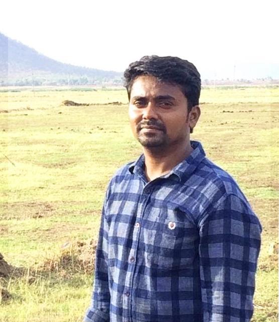 Venkateshwarlu Chakrapu