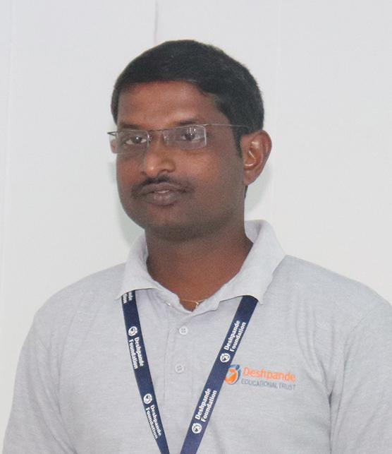 Madhu Addla