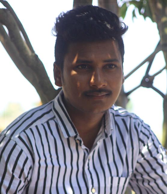 Pramod Malkapuram