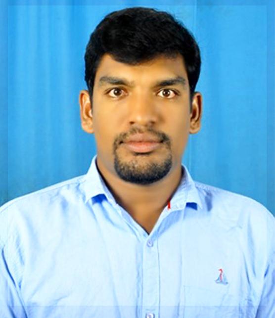 Rajesh Baikari