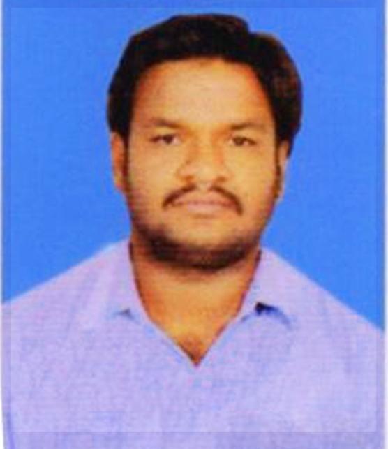 Srinivas Reddy Nayini