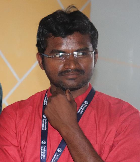 Saikrishna Battu