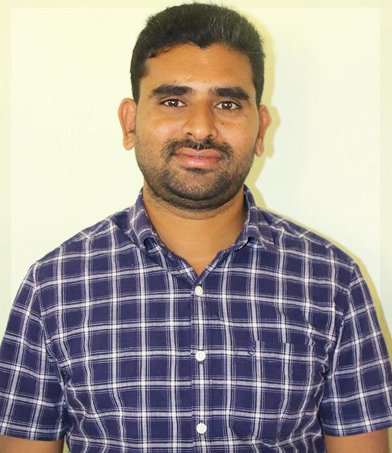 Mahesh Biyyani