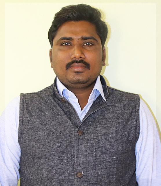 Naresh Chaganti